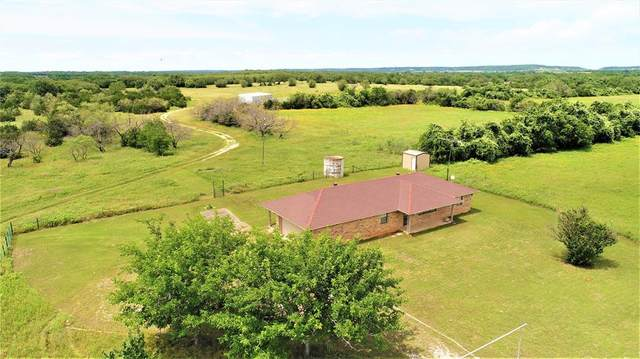 898 County Road 2435, Iredell, TX 76649 (MLS #14585352) :: Real Estate By Design