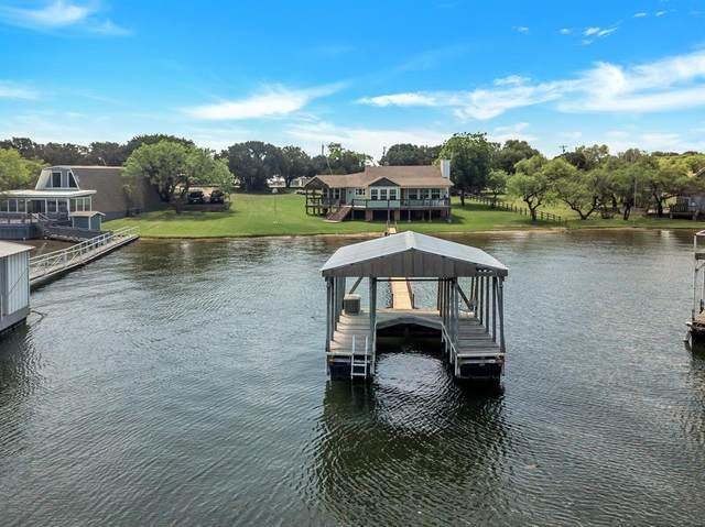 1011 Chaparrel Lane, Possum Kingdom Lake, TX 76449 (MLS #14585572) :: Real Estate By Design