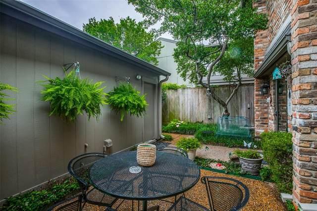 9525 Highland View Drive, Dallas, TX 75238 (MLS #14585669) :: The Good Home Team