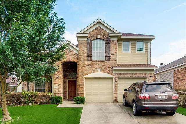 608 Terrace View Drive, Mckinney, TX 75071 (MLS #14586178) :: Real Estate By Design