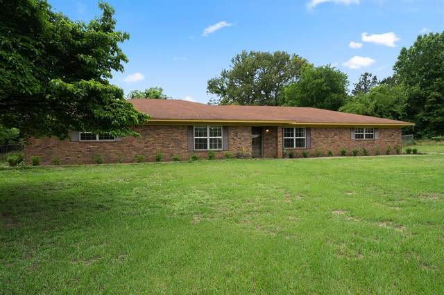 181 County Road 1145, Daingerfield, TX 75638 (MLS #14586716) :: Real Estate By Design
