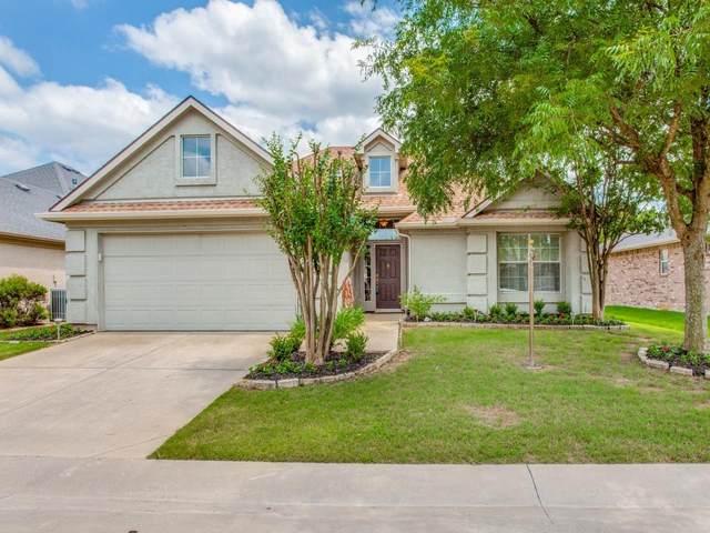 9605 Orangewood Trail, Denton, TX 76207 (MLS #14586731) :: Robbins Real Estate Group
