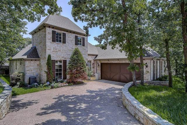 912 Kings Court, Burleson, TX 76028 (MLS #14587551) :: Front Real Estate Co.