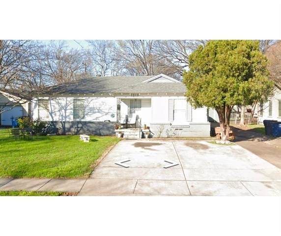1515 Prichard Lane, Dallas, TX 75217 (MLS #14587738) :: Real Estate By Design