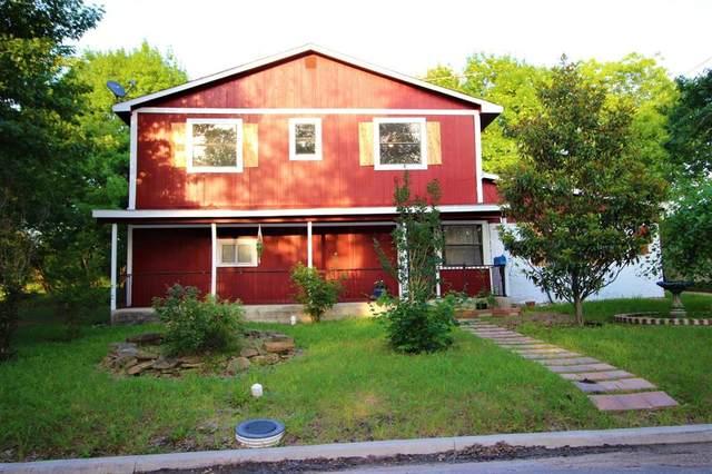 504 Jackson Street, Farmersville, TX 75442 (MLS #14587800) :: The Property Guys