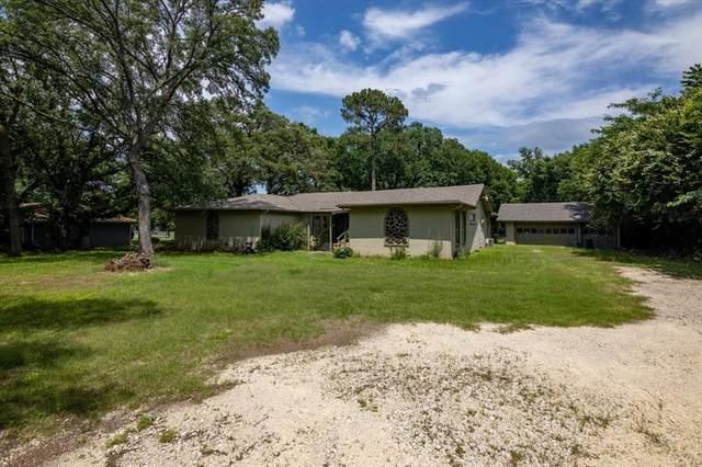 2031 Trailwood Drive, Burleson, TX 76028 (MLS #14587964) :: Potts Realty Group