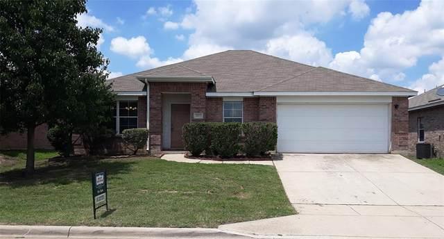 4004 Tarpon Springs Drive, Fort Worth, TX 76123 (MLS #14588039) :: Real Estate By Design
