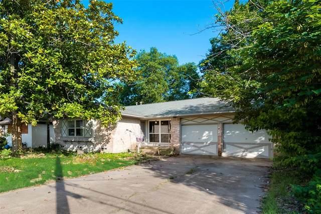 11378 Fernald Avenue, Dallas, TX 75218 (MLS #14588314) :: Lisa Birdsong Group | Compass