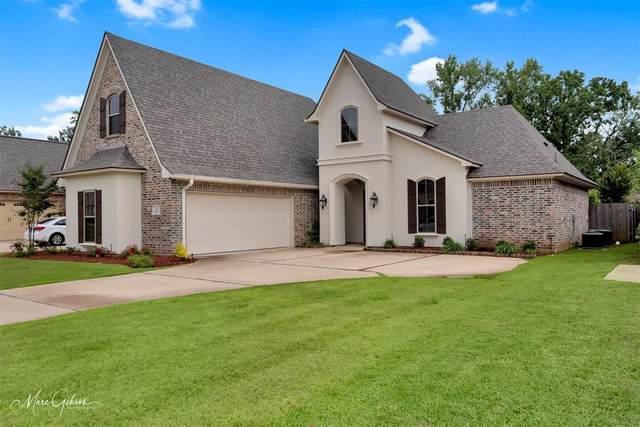 112 St Andrews Lane, Benton, LA 71006 (MLS #14588419) :: Real Estate By Design