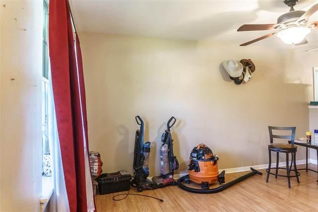 3442 Spanish Trail, Abilene, TX 79603 (MLS #14588513) :: Real Estate By Design