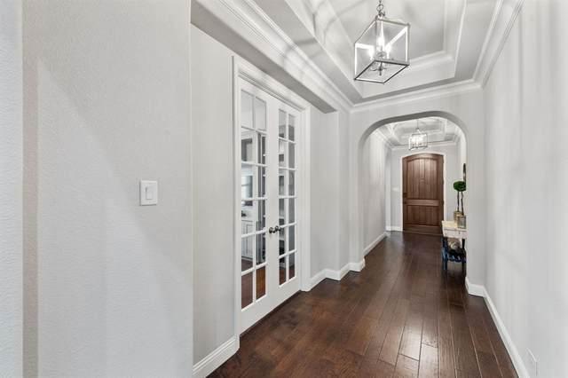 3805 Perkins Lane, Mckinney, TX 75072 (MLS #14588536) :: Real Estate By Design