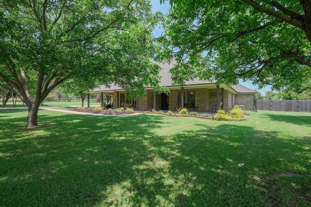 653 Bancroft Road, Keller, TX 76248 (MLS #14588560) :: Front Real Estate Co.