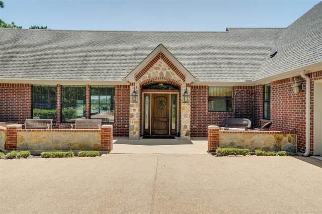 1700 Woodview Drive, Alvarado, TX 76009 (MLS #14588582) :: Beary Nice Homes