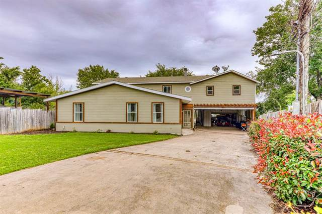 7066 Rucker Street, Azle, TX 76020 (MLS #14588817) :: Trinity Premier Properties