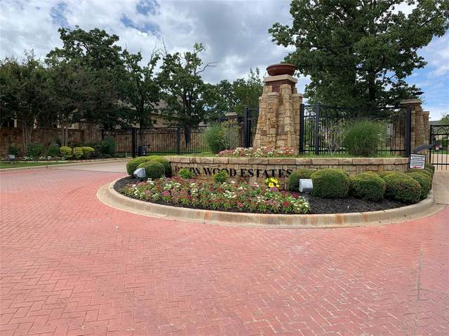 TBD Falcon View Drive, Kennedale, TX 76060 (MLS #14588906) :: Wood Real Estate Group