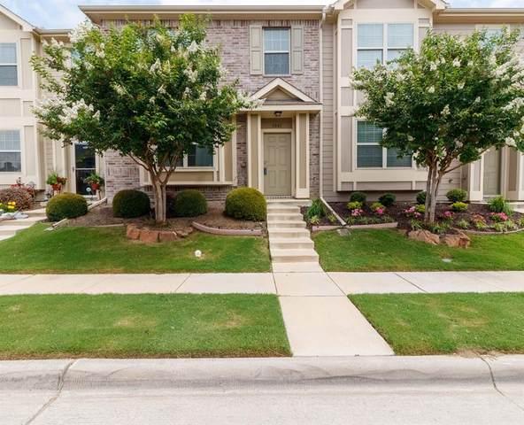 3041 Peyton Brook Drive, Fort Worth, TX 76137 (MLS #14588915) :: The Good Home Team