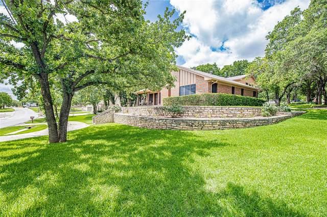 4710 Cimmaron Trail, Granbury, TX 76049 (MLS #14589157) :: Potts Realty Group