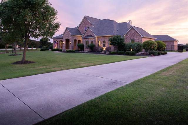 403 Hunt Drive, Lucas, TX 75002 (MLS #14589184) :: The Good Home Team