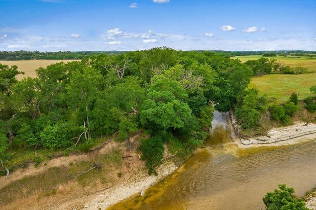 TBD County Rd 160, Evant, TX 76525 (MLS #14589198) :: Real Estate By Design