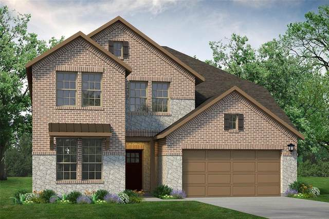 3324 Wildwood Drive, Royse City, TX 75189 (MLS #14589223) :: Epic Direct Realty