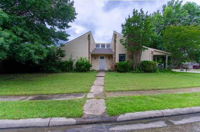 108 Woodrow Circle, Little Elm, TX 75068 (MLS #14589296) :: DFW Select Realty
