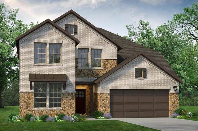 328 Monument Hill Drive, Forney, TX 75126 (MLS #14589404) :: Wood Real Estate Group