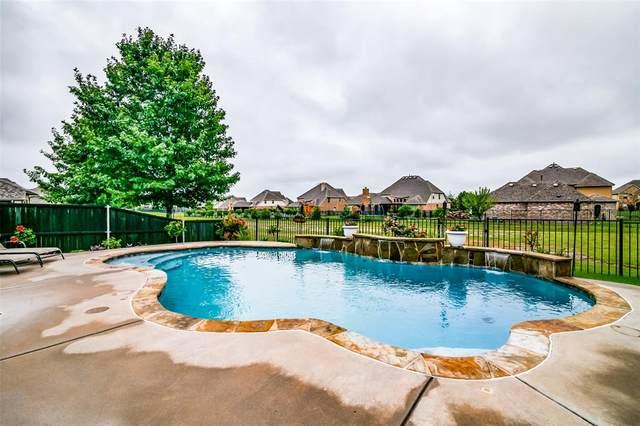 789 Miramar Drive, Rockwall, TX 75087 (MLS #14589559) :: Real Estate By Design