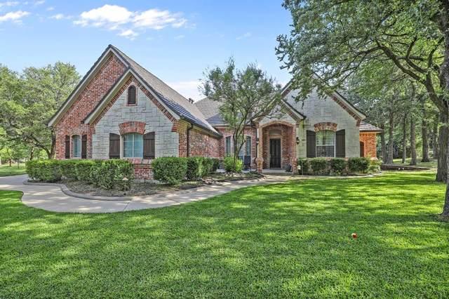 6725 Sea Turtle Way, Fort Worth, TX 76135 (MLS #14589575) :: Wood Real Estate Group