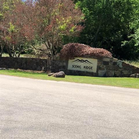 0000 Lago Vista Drive, Athens, TX 75752 (MLS #14589584) :: The Daniel Team