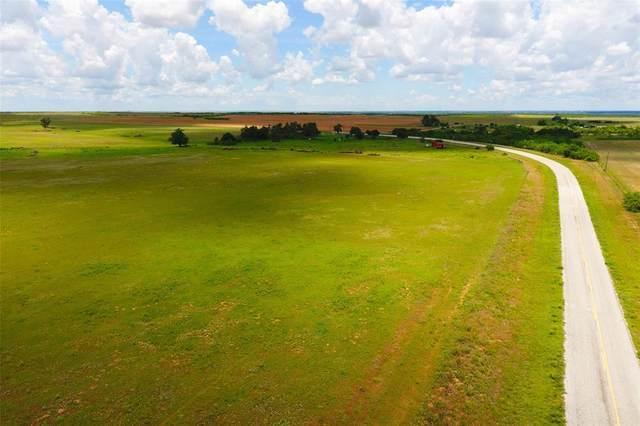 TBD Fm 2998, Paducah, TX 79248 (MLS #14589645) :: Real Estate By Design