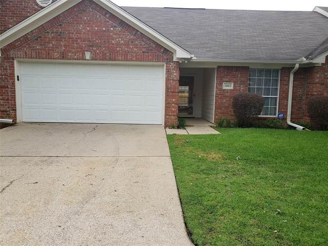5401 Hollytree Drive #3003, Tyler, TX 75703 (MLS #14589649) :: 1st Choice Realty