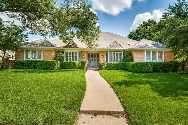 9049 Dunmore Drive, Dallas, TX 75231 (MLS #14590068) :: Robbins Real Estate Group