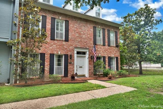 46 Tealwood Street, Shreveport, LA 71104 (MLS #14590115) :: Real Estate By Design