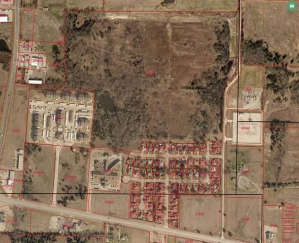 2300 Jack Finney Boulevard, Greenville, TX 75402 (MLS #14590348) :: Team Tiller