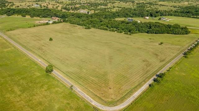 TBD Brandi, Milford, TX 76670 (MLS #14590385) :: Real Estate By Design