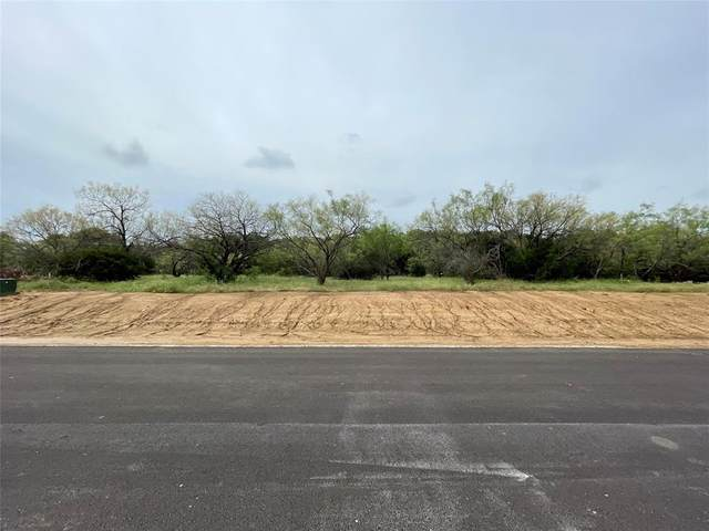 LOT3 Green Elm Road, Possum Kingdom Lake, TX 76449 (MLS #14590610) :: Team Tiller