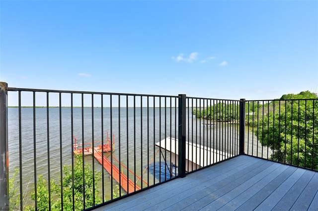 4 Rain Dance Circle B, Abilene, TX 79601 (MLS #14590879) :: Real Estate By Design