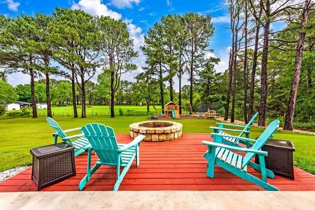 2153 Davy Lane, Denison, TX 75020 (MLS #14590951) :: Real Estate By Design