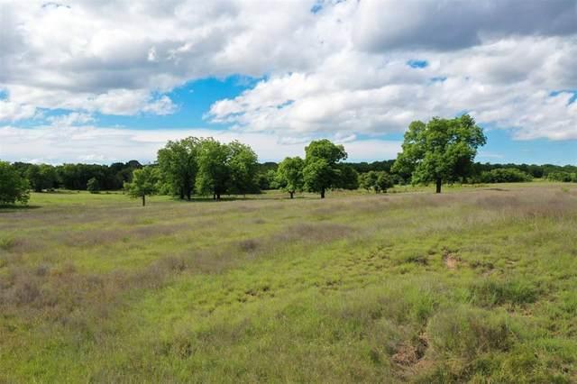 19377 Fm 1630, Muenster, TX 76252 (MLS #14590979) :: Real Estate By Design