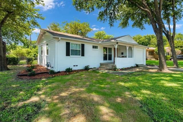 8815 Boundbrook Circle, Dallas, TX 75243 (MLS #14591058) :: Real Estate By Design