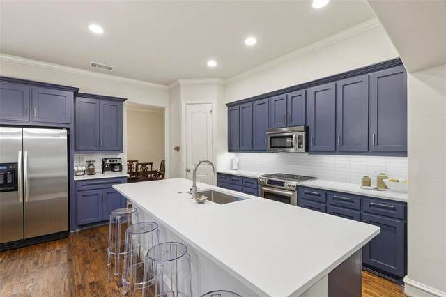 5552 Martel Avenue, Dallas, TX 75206 (MLS #14591241) :: The Good Home Team