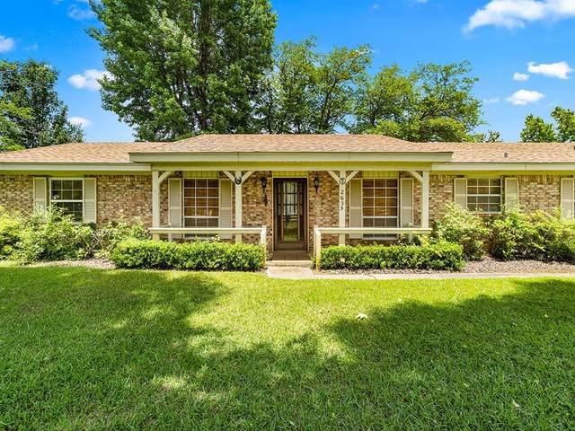 2635 Cr 4105, Daingerfield, TX 75638 (MLS #14591482) :: Real Estate By Design