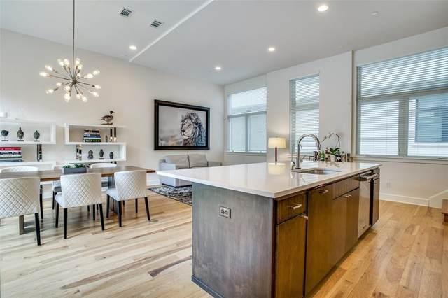 2339 Centurion Court, Dallas, TX 75204 (MLS #14591505) :: Real Estate By Design