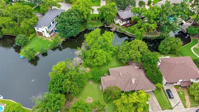 6440 Lake Circle Drive, Dallas, TX 75214 (MLS #14591604) :: All Cities USA Realty