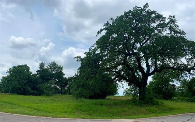 8412 Fullerton Drive, Cleburne, TX 76033 (MLS #14591960) :: Craig Properties Group