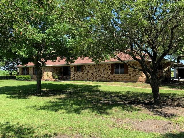 8163 Fm 1377, Blue Ridge, TX 75424 (MLS #14591980) :: Real Estate By Design