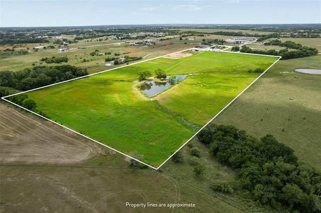 3659 Old Lorena Road, Lorena, TX 76655 (MLS #14592671) :: Real Estate By Design