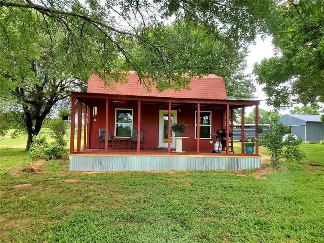 768 County Road 2126, Crockett, TX 75835 (MLS #14592768) :: The Chad Smith Team