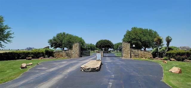 11050 E Rocky Creek Road, Crowley, TX 76036 (MLS #14592806) :: The Mauelshagen Group