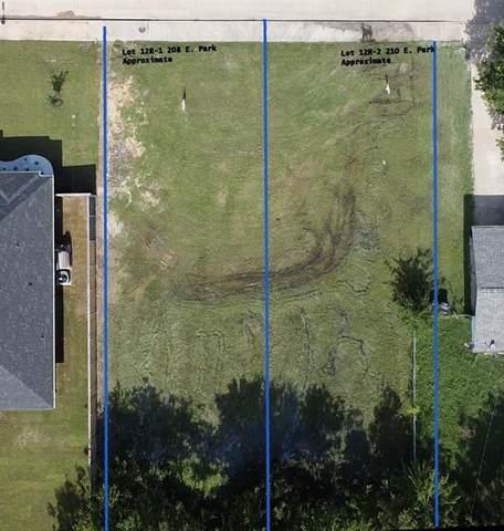208 E Park Drive, Little Elm, TX 75068 (MLS #14592900) :: DFW Select Realty